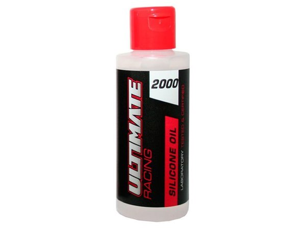 Ultimate RC Silikonöl 2.000 cps # 60ml