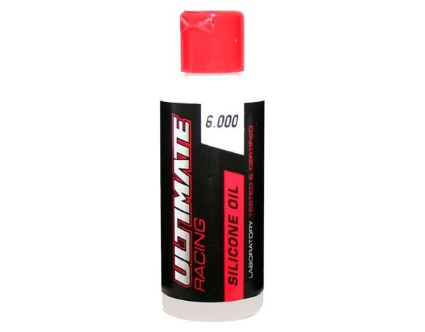 Ultimate RC Silikonöl 6.000 cps # 60ml