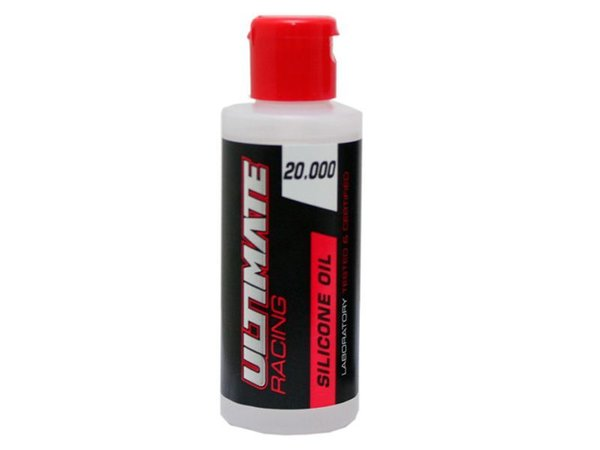 Ultimate RC Silikonöl 20.000 cps # 60ml