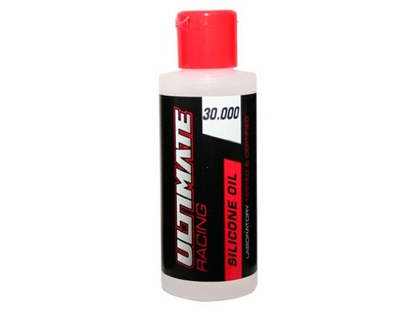 Ultimate RC Silikonöl 30.000 cps # 60ml